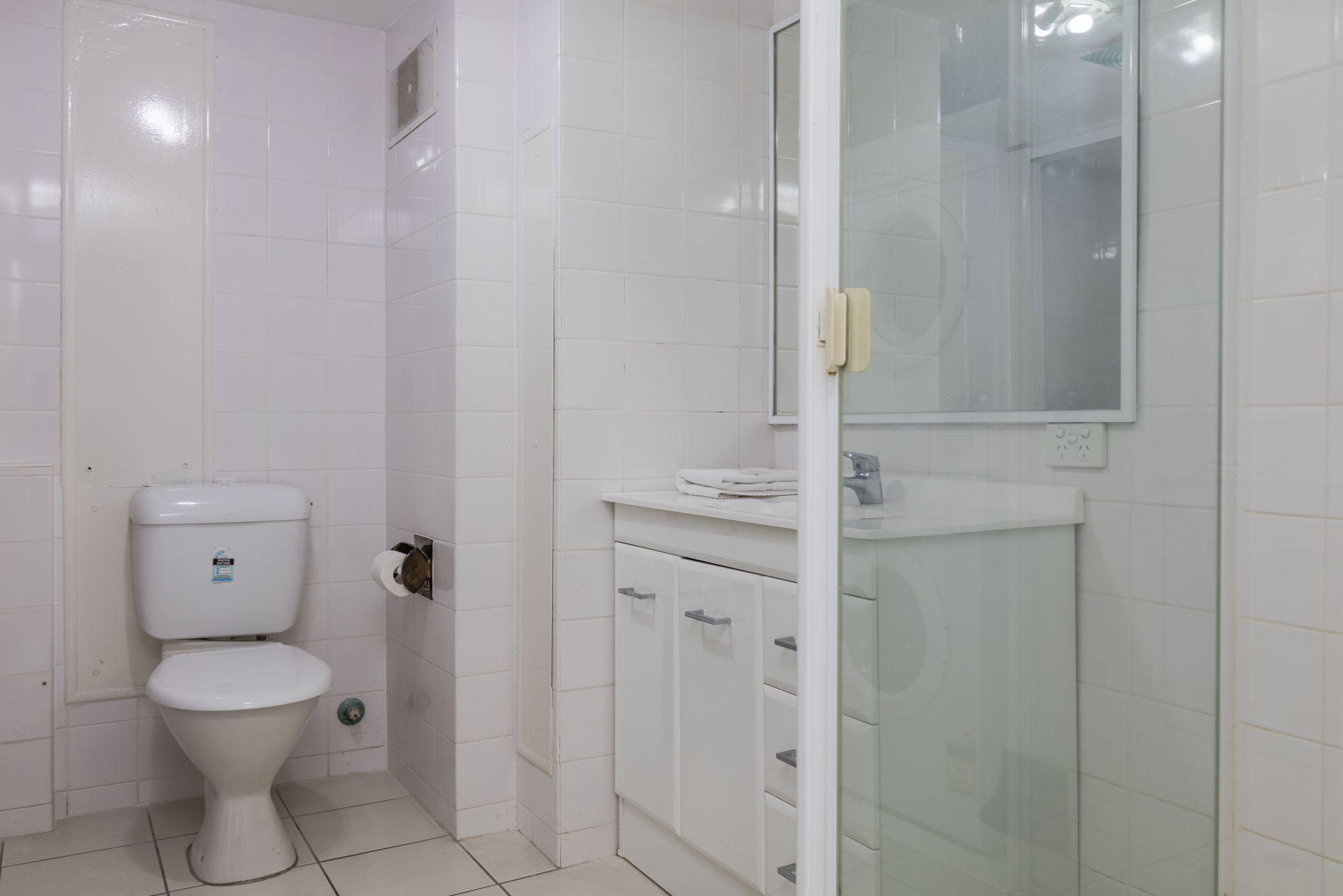 1 Bedroom Ground Floor Apartment